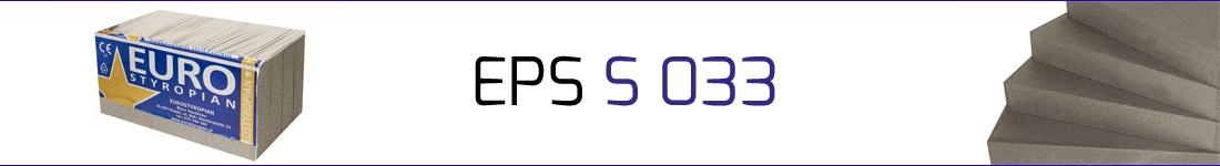 EPS S 033 G